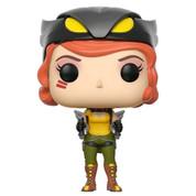 DC Comics Bombshells Pop! Vinyl Heroes Hawkgirl