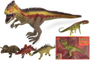 Jurassic Era Small Dinosaur Assorted