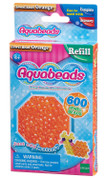 Aquabeads Jewel Bead Pack - Orange