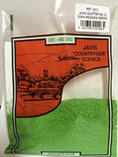 Javis Scatter No.11 D.Mead Green # Js11