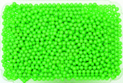 Aquabeads Solid Bead Pack - Light Green