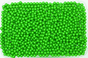 Aquabeads Solid Bead Pack - Green