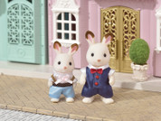Sylvanian Families Dress up Set - Navy & Light Blue