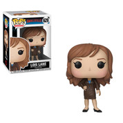 Funko POP Smallville  - Lois Lane Collectible Figure