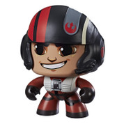 Mighty Muggs Star Wars Figure Poe Dameron, E2192