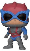Funko POP Television: Masters Of The Universe S2- Stratos Collectible Figure