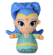 Shimmer & Shine Mini Plush Tala Monkey
