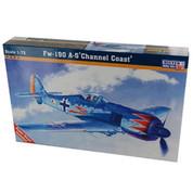 Mistercraft 1:72 Focke-Wulf Fw-190 A-5 Channel Coast