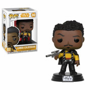 Funko POP Star Wars Lando Calrissian Collectible Figure