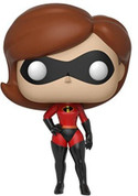 Funko POP Disney: The Incredibles 2: Elastigirl Collectible Figure