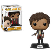 Funko POP Star Wars Solo: Val Collectible Figure