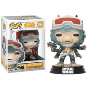 Funko Pop! Star Wars: Rio Durant 26992