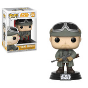Funko POP Star Wars Tobias Beckett Collectible Figure