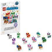 Lego Unikitty 41775 Minifigure (Style Picked at Random)