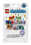 LEGO 41775 Unikitty Minifigure (Style Picked at Random)