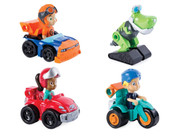 Rusty Rivets 6041628 Rusty Racers