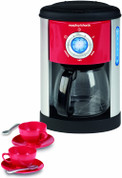 Casdon Morphy Richards Coffee Maker And Cups