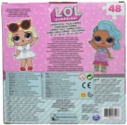 L.O.L Surprise 6044936 Lol Puzzle Box with Exclusive Ball