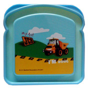 """I'm Doug"" My 1st JCB Sandwich Box"
