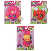 Inkoos Shopkins Plush Color N Collect (one Supplied)