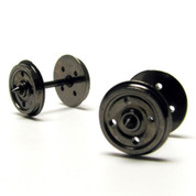 Hornby 14.1mm 4 Hole Wheels