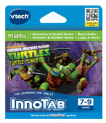 VTech Innotab Innotab Teenage Mutant Ninja Turtles Cartridge