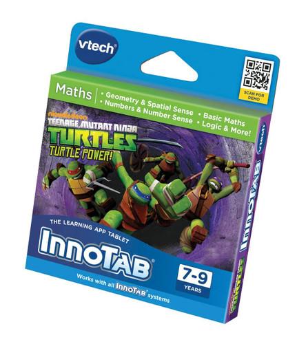 VTech Innotab Innotab Teenage Mutant Ninja Turtles Cartridge
