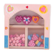 Bigjigs Toys Mini Jewellery Kit