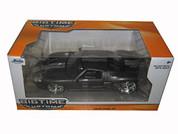 2005 Ford GT Blue 1/24 by Jada 97366 AB
