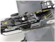 Tamiya 61117 Messerschmitt Bf109 G-6  Model Kit Scale 1:48