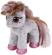 Ty Beanie Boo - TY36667 - Cinnamon the Pony 15cm