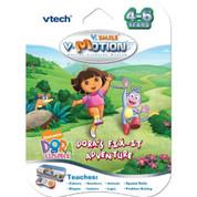 VTech VSmile Motion Game Dora the Explorer: Dora's Fix-It Adventure