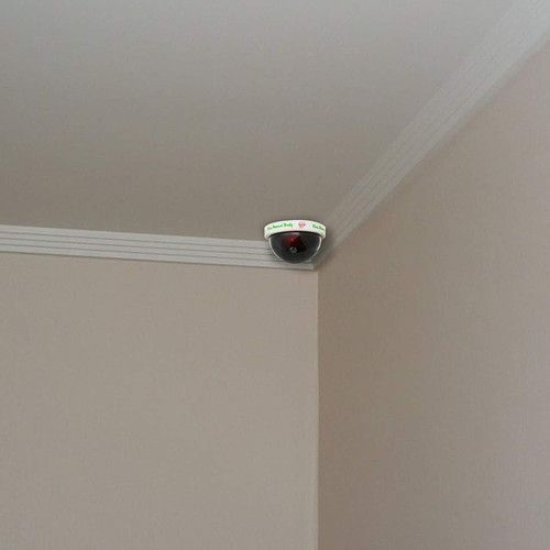 Agent Elf Spy Camera Realistic Fake Camera