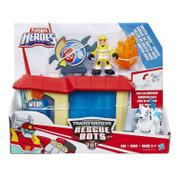 Transformers Playskool Heroes Emergency Rescue Set Assortment