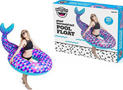 Bigmouth Inc - Giant Mermaid Tail Pool Float