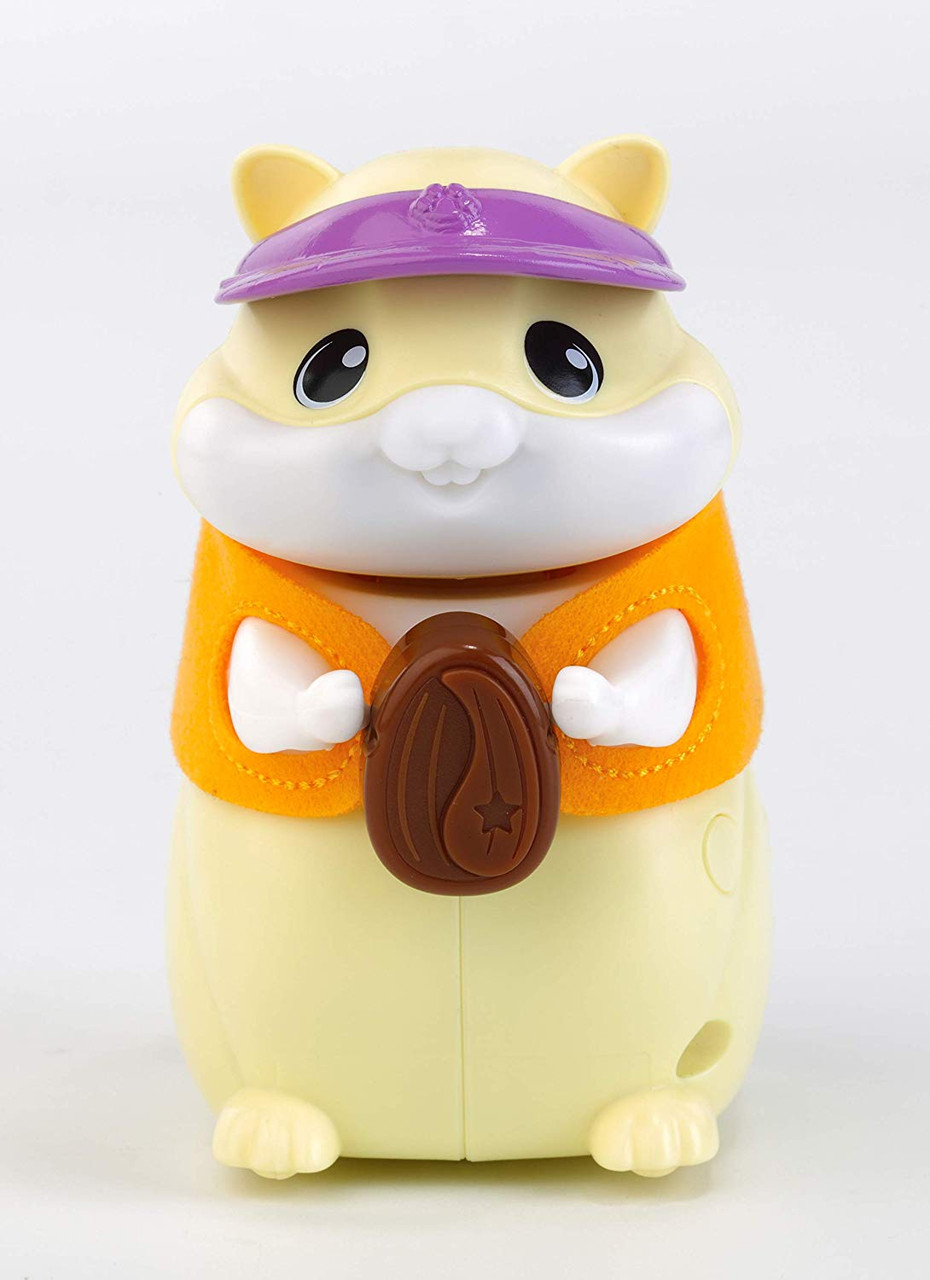 Vtech Pet squeaks Rabbit Betty .NEW.