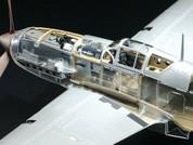 Tamiya 61115 Spitfire Planes Model Kit Scale 1:48