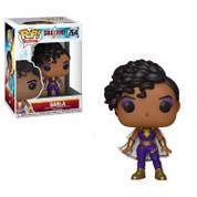 Funko POP Heroes DC Shazam - Darla Collectible Figure