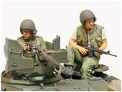 Tamiya US M551 Sheridan Vietnam Tank