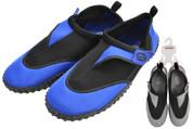 Nalu Aqua Shoes Size 8 Adults - 1 Pair Assorted Colours