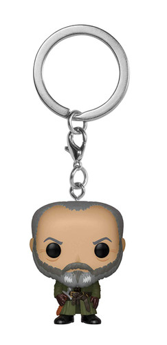 Funko POP Keychain - Game Of Thrones S10 Davos