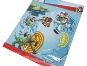 Toy Story 3 Set of 4 Stickers