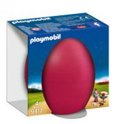 Playmobil 9417 Fortune Teller Gift Egg
