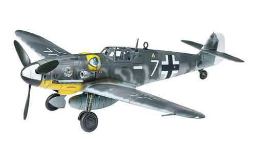 Tamiya 60790 Bf-109 G-6 Messerschmitt,