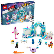 LEGO 70837 The LEGO Movie Shimmer and Shine Sparkle Spa