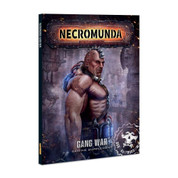 Games Workshop - Necromunda: Gang War Gaming Supplement