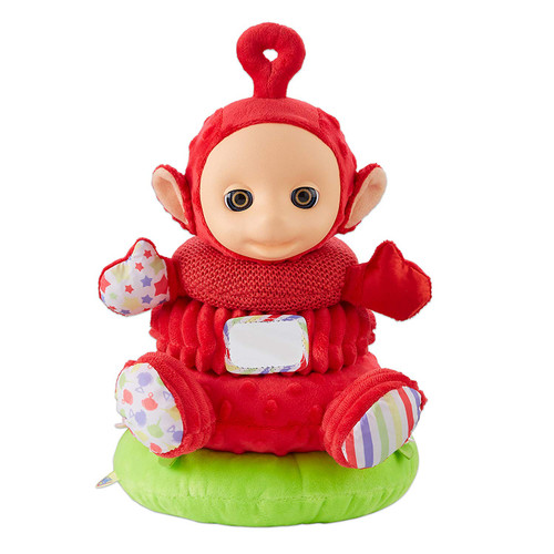 Teletubbies PO Stackable Soft Toy