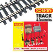 Hornby R8228 - Building Accessories Pack 2