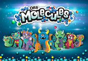ORB Molecules Animal - One Supplied