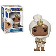 Funko POP Disney: Aladdin (Live) - Prince Ali Collectible Figure